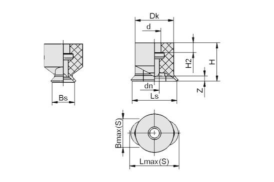 SGO 4x2 SI-60 N003