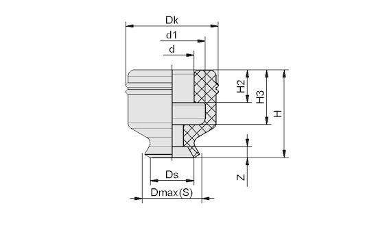 PFG 3.5 NBR-AS-55 N003