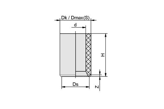 PFG 1.5 NBR-ESD-55 N002