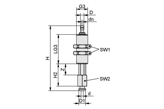 FSTIm N016 6/4 A 20 VG-IN