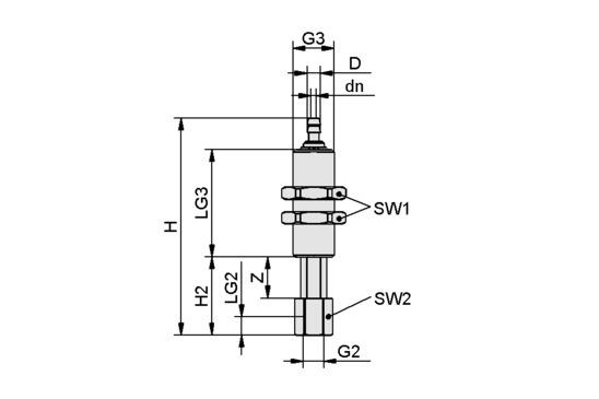 FSTIm M5-IG 6/4 A 10 IN