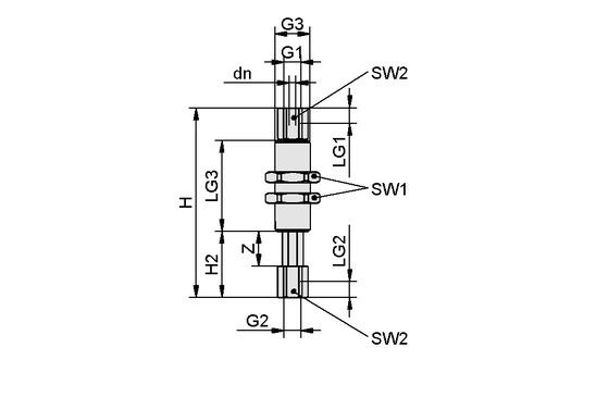 FSTIm M5-IG M5-IG A 20 IN