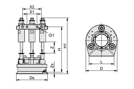 DBD 100x189 80 M42