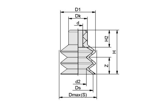 FG 18 PVC-50 N016