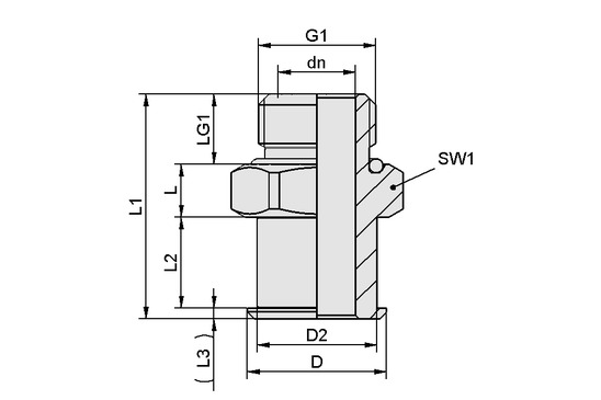 SC 030 G1/8-AG