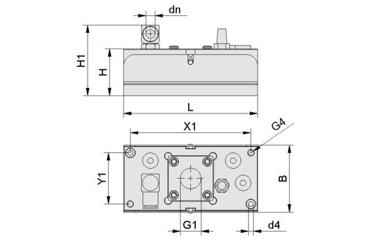 FX-SW 120x60 20x20 N10 10