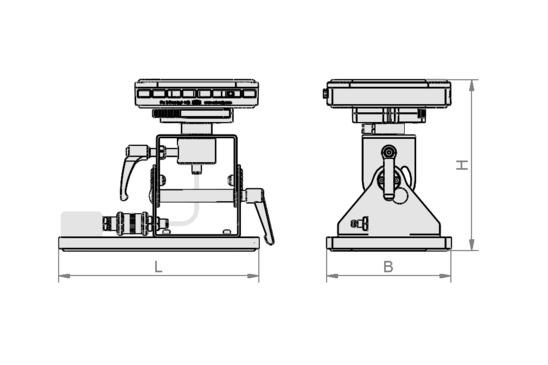 VC-M-V 265x170x220.5