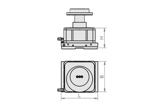 VCMC-K1 154x128x85 25-100