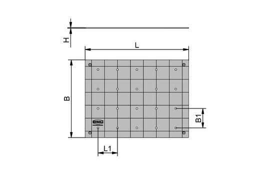ISST-MPL 300x200x3