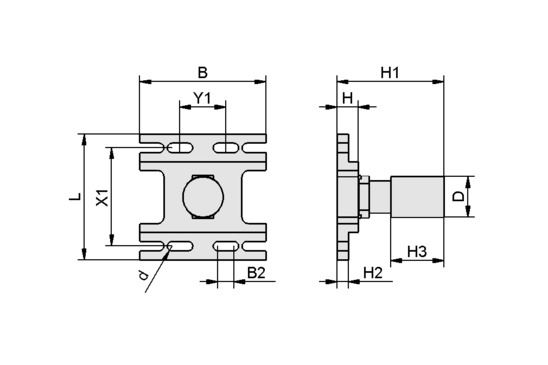 HTS-A2 D SGM 30/40