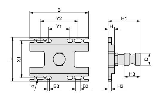 HTS-A2 D SGM 50/70