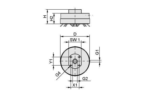 SNG-R 16 1.2 V