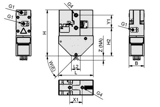 SNG-AP 10 1.2 V 3