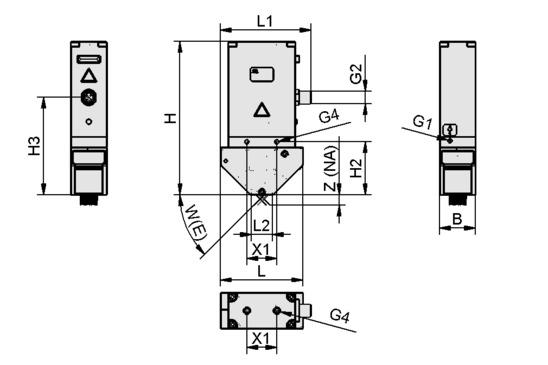 SNGi-AE 10 1.2 V 3 IOL