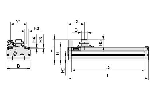 FMP-SVK 1036 3R18 O10O10 F G60