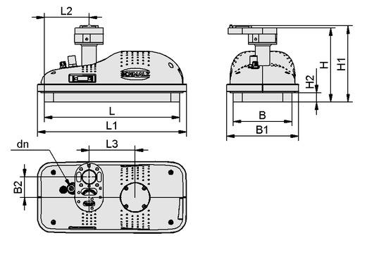 ROB-SET FXCB OMRON O20
