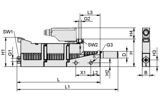 SBP-C 05 G01 NC AI
