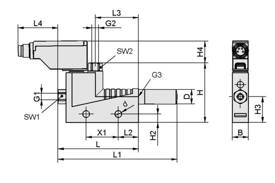 SBP-C 25 G03 VS-T