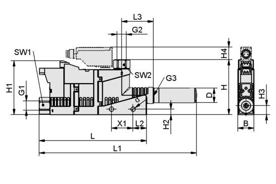 SBP-C 10 G02 NO A VS-T