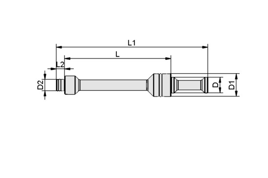 VRS-ST 15x101.7 SBPL