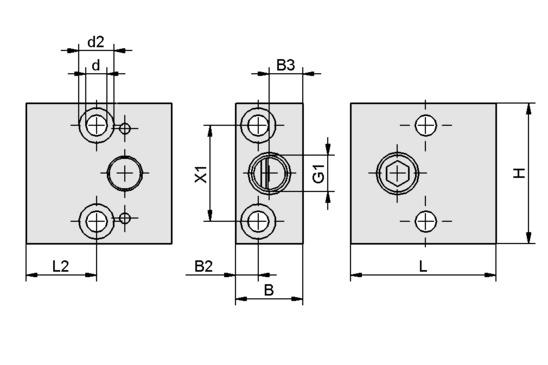 ADP-EJ 45.5x21x44-G1/4-IG SEAC VA-S