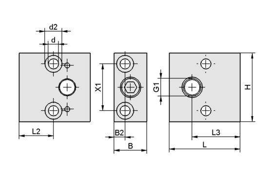 ADP-EJ 45.5x21x44-G1/4-IG SEAC VA-L