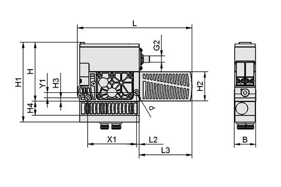 SXMPi 30 IMP Q PC 2xM12-5