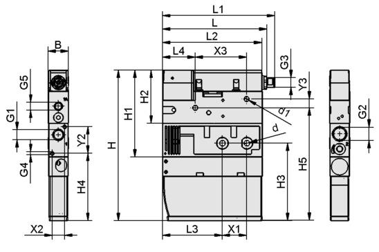 SCPi-FS 15 NO RP M12-5