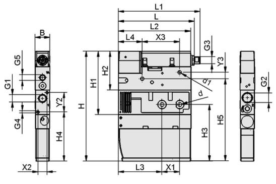 SCPi-FS 25 NO RP M12-5