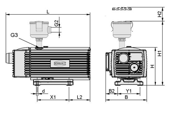 EVE-TR 40 AC3 F