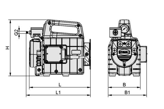 EVE-TR-T 4 AC F