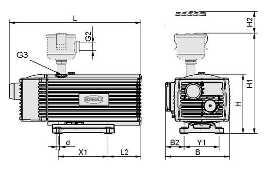 EVE-TR-X 25 AC3 IE3-TYP2 F