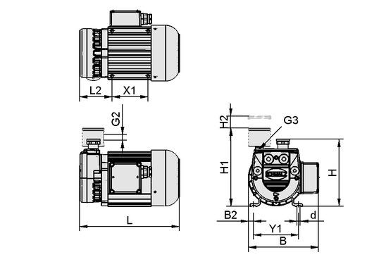 EVE-TR 8 24V-DC F