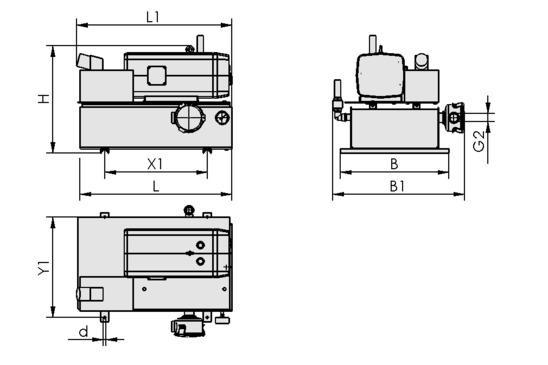 VZ-TR 25 AC3 50 MS