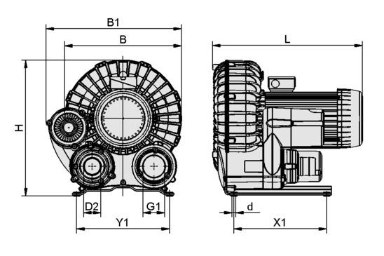 SB 110 350 1.8 IE3-TYP2