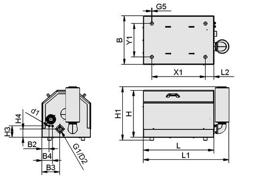 SBB-24V-DC-ST-VZ-LUE SB
