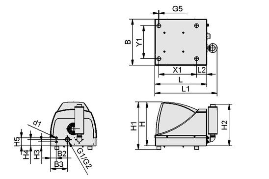 SBB-24V-DC-ST/ABS-LUE SB