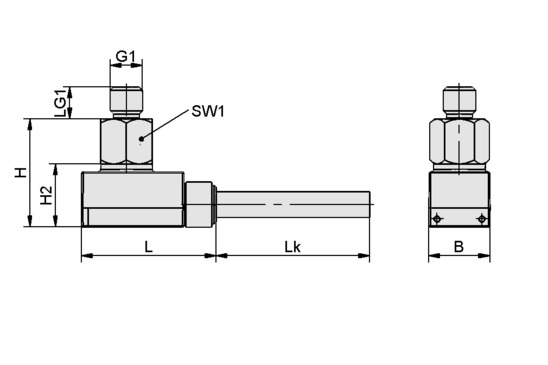 VS-V-SD 60 M3-AG
