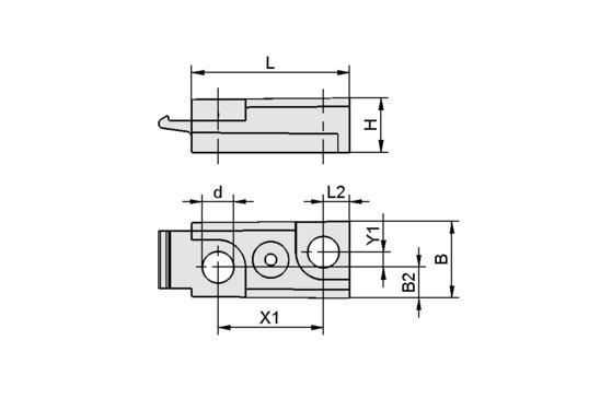 FLAN-PL 13.5x6.6x4.6 KU VS