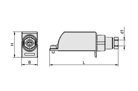 ABDK 85x19.8x32 ST