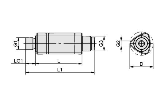 VSi P10 M12-4
