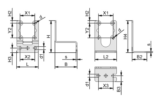 BEF-WIN 30x43.5x29.5 1.5