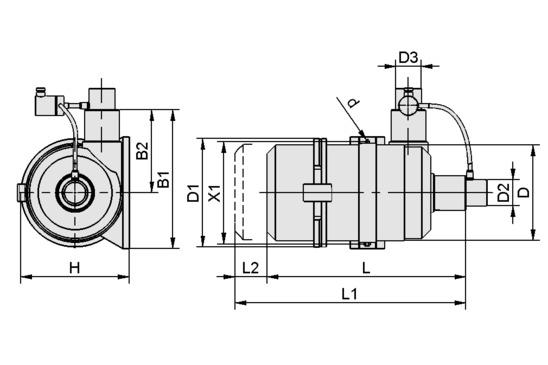STF-D 75 P 8.0 F SSD