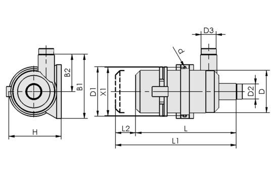 STF 110 P 12 SSB