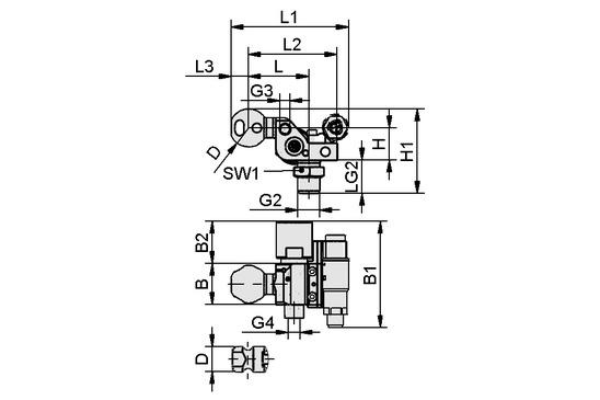 HT-SG A5 I 10 31 G3/8-AG AB VS