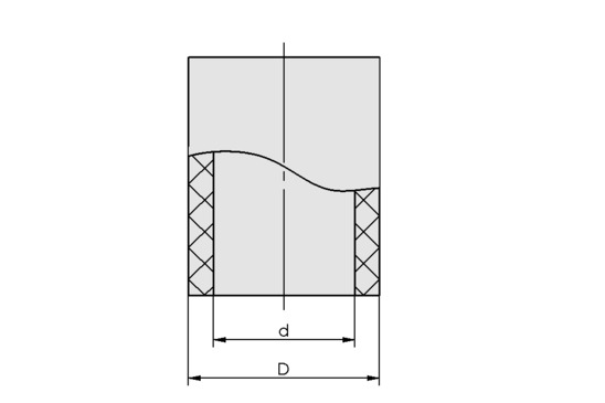 VSL 41-32 PVC-DS