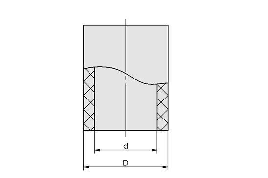 VSL 18-12 PVC-DS