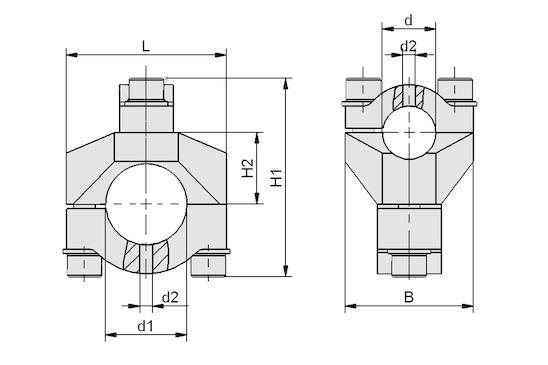 SXT-CL-X-MOD-40-1.5IN