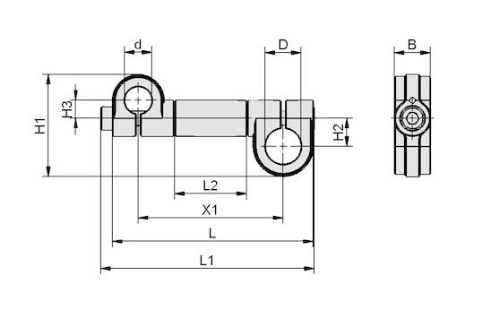 SXT-CL-EXT-A2-100-F25