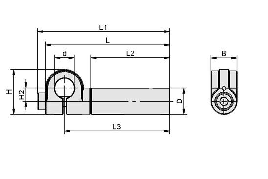 SXT-CL-EXT-D40-150-M25